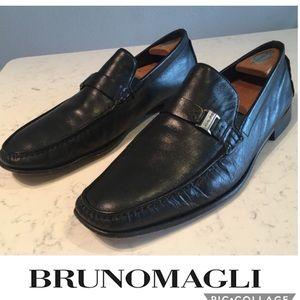 Bruno Magli Davee Men's Loafer (US-11)